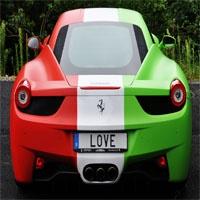 ماشین های ایتالیایی
