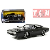 jada 1/24 1970 Dodge Charger R/T Fast And Furious