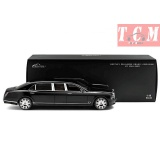 Bentley Mulsanne Grand Limousine 2017 1-18 Almost Real