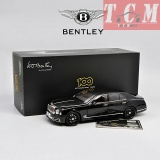 Bentley Mulsanne W.O. Edition by Mulliner 100th Anniversary 2019 1-18 ALMOST REAL