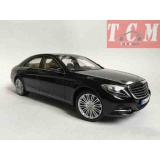 MERCEDES BENZ - S-CLASS S320 (W222) 2013 1-18 - NOREV