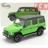 Mercedes-Benz AMG G63 1-18 iScale