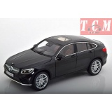 Mercedes Benz GLC Class 2018 Coupe 1-18 - iScale