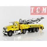 Concrete Pump Truck Construction Vehicle 1-55 KDW