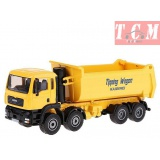 Tipping Wagan Dump Truck 1-50 Scale KDW