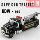 Save Car Traffic 1-50 KDW