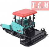 Asphalt paver Construction Truck 2018 Model 1-40 KDW