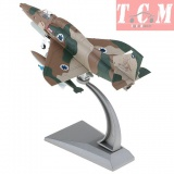 A-4 Skyhawk Fighter Aircraft Diecast Metal Model & Stand 1-72 Aircrafr Model