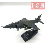 Harrier FRS MK I Fighter UK 1982 BAE Sea Aircraft 1-72 Aircraft Model