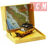 Land Rover Range Rover CAMEL TROPHY 1981 SUMATRA Dirty Limited Almost Real 1-43
