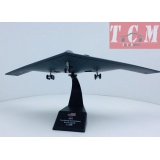 USA 2004 Northrop Grumman B-2A Spirit Bomber Fighter Plane Air Craft Model 1-200