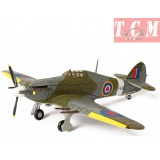 UK RAF Hurricane 1-72 Scale by Forces of Valor