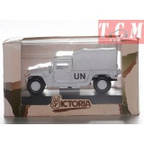 Hummer United Nations,1-43 Victoria Diecast Model