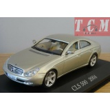 Mercedes Benz CLS 500 2004 1-43 Atlas Editions