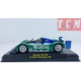 Ferrari F333 SP JB Giesse 1998 hachette 1-43 Diecast Model Car Vol.75 ATLAS