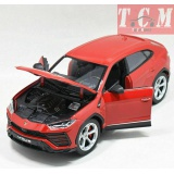 Lamborghini Urus Red 1-24 Welly