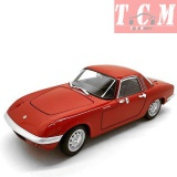 Lotus Elan 1965 Red 1 24 Scale by Welly