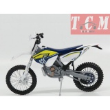 HUSQVARNA - FE501 CROSS 2016 IN 1-12 SCALE BY MAISTO