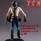 فیگوذ جنگجو ناشناس player unknowns battle grounds PUBG Doll Action Figure by MB