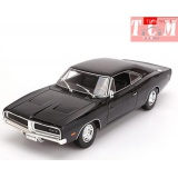 Dodge Charger R/T 1969 1-18 by Maisto